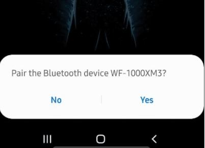 How to Pair Sony Headphones