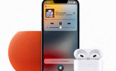 Apple Unleashed HomePod Mini with Its New Color Variants