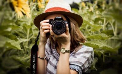 Best Canon Lens For Family Portraits