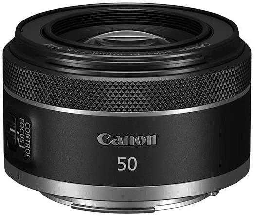 Best Canon Lens For Family Portraits - Canon 50 mm f1.8 STM
