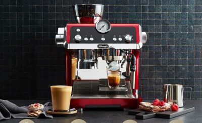 Best DeLonghi Espresso Machines