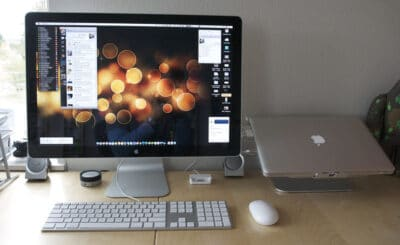 How to Connect External Monitor to MacBook Pro